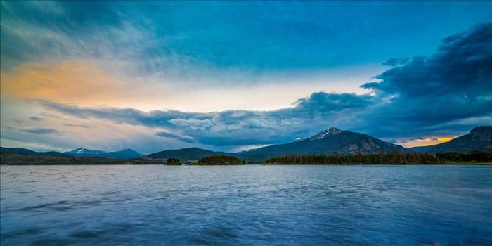 Dillon Reservoir Fireworks 2015 14 by Scott Smith Photos