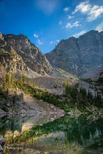 Bear Lake Trail 8 by Scott Smith Photos