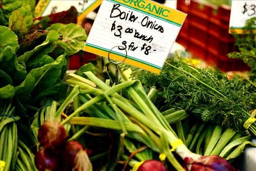 Farmer's Market by Scott Smith Photos