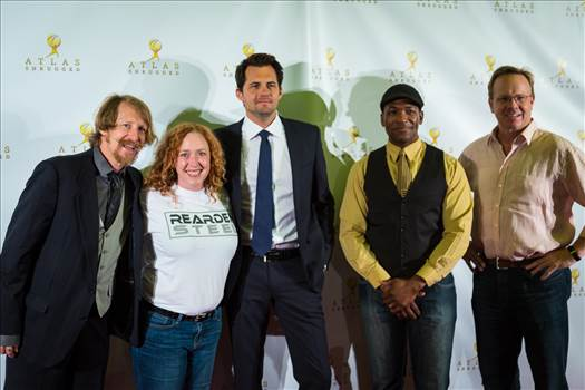 Cast of Atlas Shrugged: Who is John Galt at the Vegas Premiere by Scott Smith Photos
