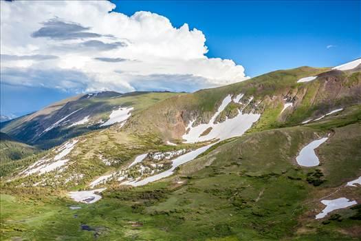 Rocky Mountain National Park 2 by Scott Smith Photos