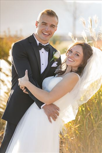 Bride and Groom - Anna and Dylan by Scott Smith Photos