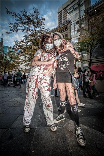 Denver Zombie Crawl 2015 16 by Scott Smith Photos