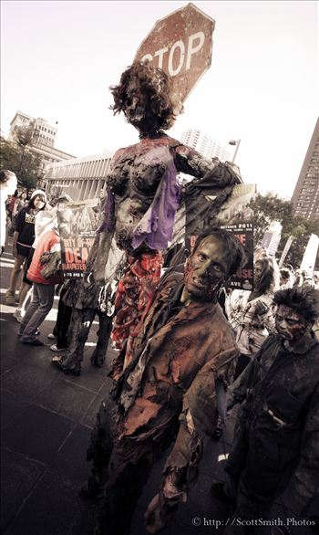 Denver Zombie Crawl 2015 1 by Scott Smith Photos
