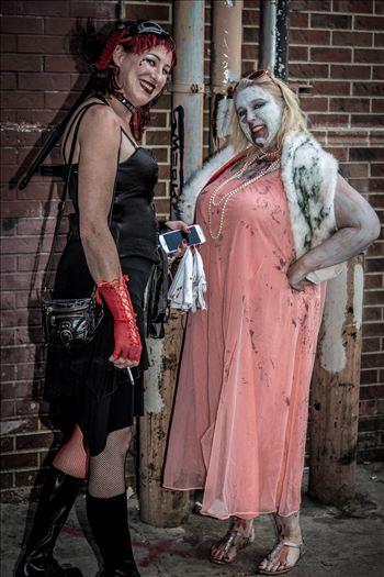 Denver Zombie Crawl 2015 9 by Scott Smith Photos
