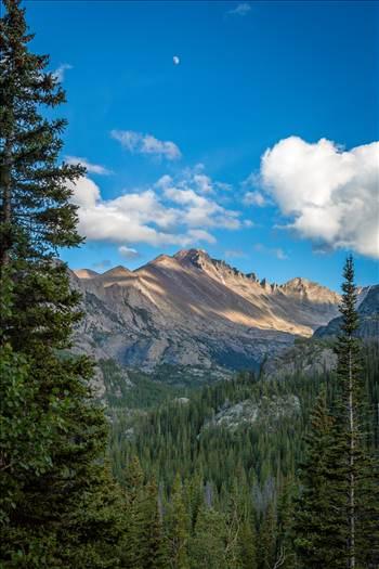 Bear Lake Trail 1 by Scott Smith Photos