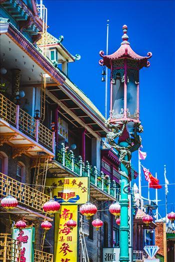 Chinatown by Scott Smith Photos