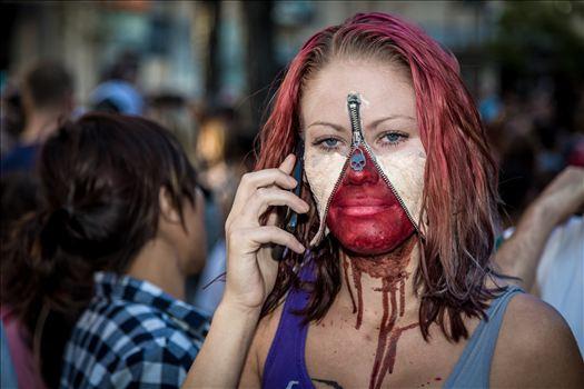 Denver Zombie Crawl 2015 31 by Scott Smith Photos