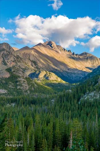 Bear Lake Trail 6 by Scott Smith Photos