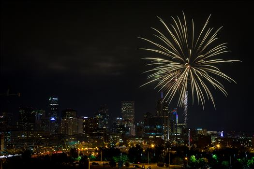 Elitch's Fireworks 2016 - 9 by Scott Smith Photos