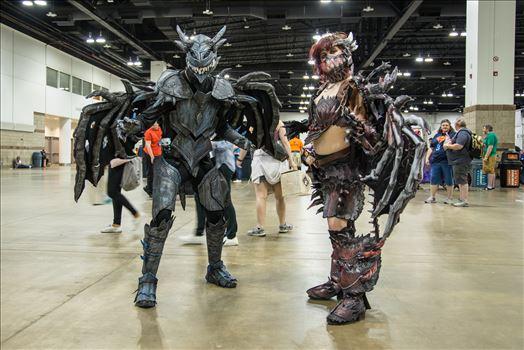 Denver Comic Con 1 by Scott Smith Photos