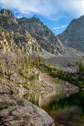Emerald Lake by Scott Smith Photos