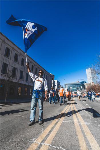 Last Fan Standing by Scott Smith Photos