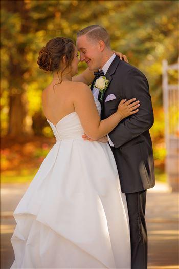 Fortino Winery Wedding by Scott Smith Photos