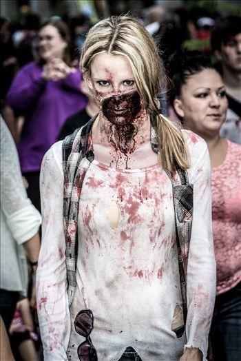 Denver Zombie Crawl 2015 23 by Scott Smith Photos