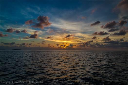 Colorful Horizon by Scott Smith Photos