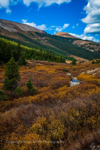 Independence Pass by Scott Smith Photos