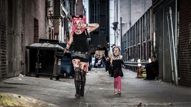 Denver Zombie Crawl 2015 18 by Scott Smith Photos