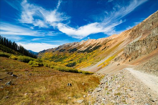 Ophir Pass 2 by Scott Smith Photos