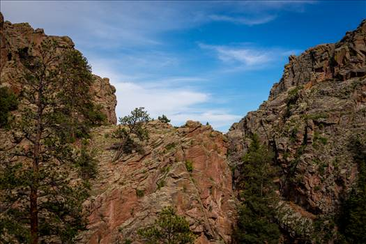 Guffy Cove (Paradise Cove) Colorado 14 by Scott Smith Photos