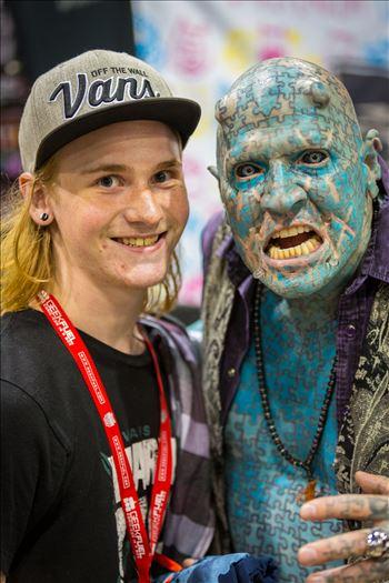 Denver Comic Con 2016 31 by Scott Smith Photos