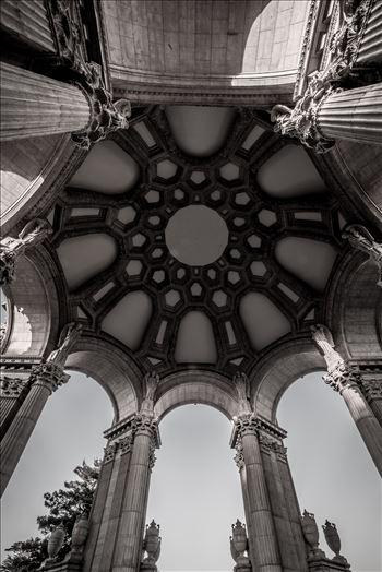 Palace of Fine Arts 3 by Scott Smith Photos