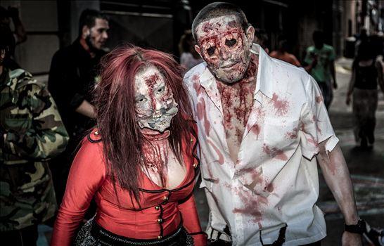 Denver Zombie Crawl 2015 13 by Scott Smith Photos