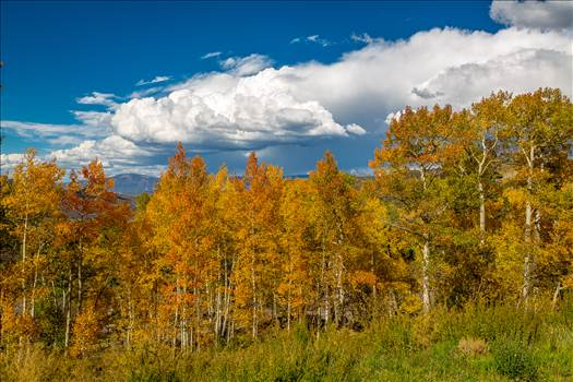 Hiking near Snowmass by Scott Smith Photos