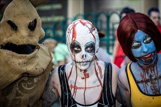 Denver Zombie Crawl 2015 26 by Scott Smith Photos