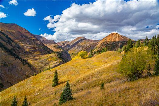 Schofield Pass Summit by Scott Smith Photos