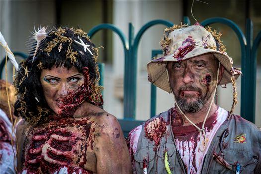 Denver Zombie Crawl 2015 32 by Scott Smith Photos
