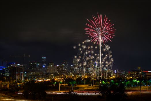 Elitch's Fireworks 2016 - 2 by Scott Smith Photos