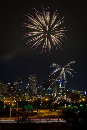 Elitch's Fireworks 2016 - 4 by Scott Smith Photos