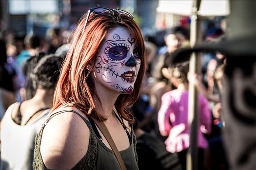 Denver Zombie Crawl 2015 21 by Scott Smith Photos