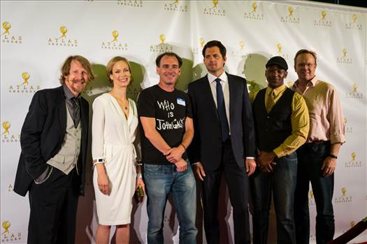 Cast of Atlas Shrugged: Who is John Galt at the Vegas Premiere No 4 by Scott Smith Photos