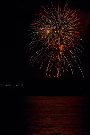 Dillon Reservoir Fireworks 2015 50 by Scott Smith Photos
