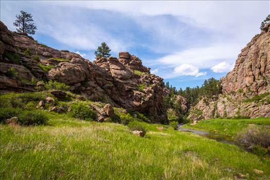 Guffy Cove (Paradise Cove) Colorado 24 by Scott Smith Photos
