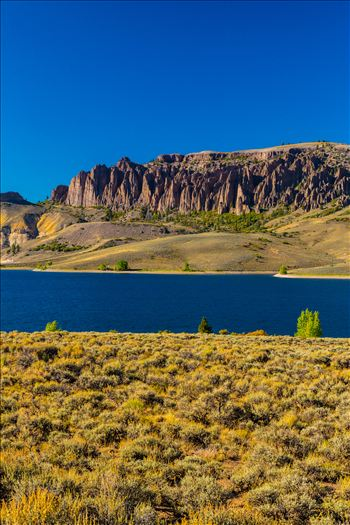 Dillon Pinnacles and Gunnison River II by Scott Smith Photos