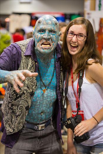 Denver Comic Con 2016 32 by Scott Smith Photos