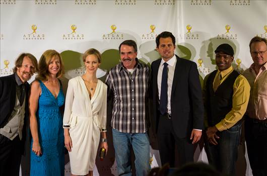 Cast of Atlas Shrugged: Vegas Premiere by Scott Smith Photos