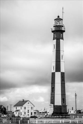 New Cape Henry Lighthouse No 1 by Scott Smith Photos