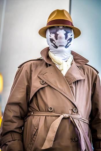 Rorschach by Scott Smith Photos