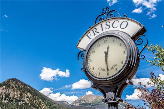Frisco - What Time is It by Scott Smith Photos