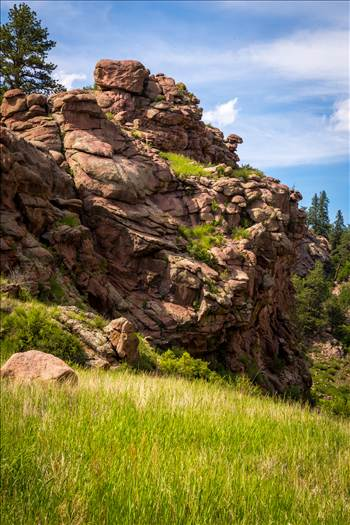 Guffy Cove (Paradise Cove) Colorado 23 by Scott Smith Photos