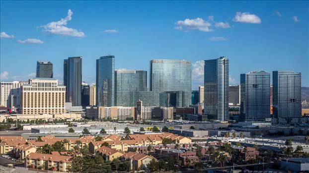 Vegas via Palms by Scott Smith Photos
