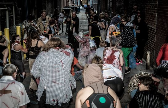 Denver Zombie Crawl 2015 14 by Scott Smith Photos