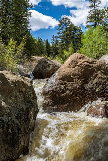 Raging River by Scott Smith Photos