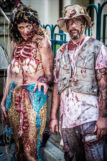 Denver Zombie Crawl 2015 3 by Scott Smith Photos