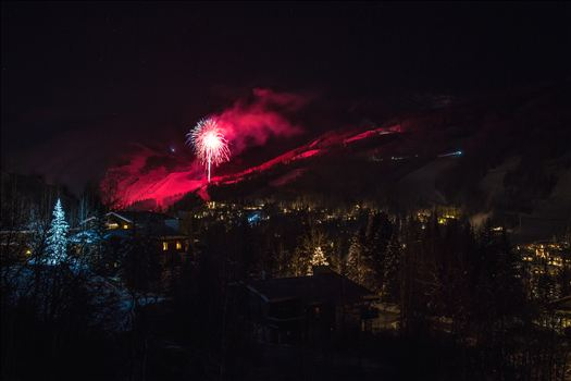 New Years Eve in Vail by Scott Smith Photos