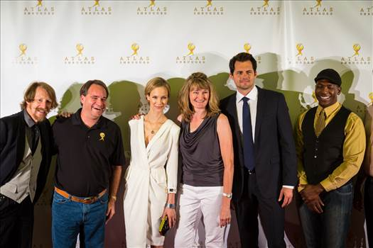Cast of Atlas Shrugged: Who is John Galt at the Vegas Premiere No 2 by Scott Smith Photos